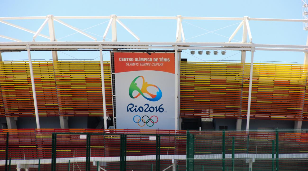 rio 2016 olympic venue corruption