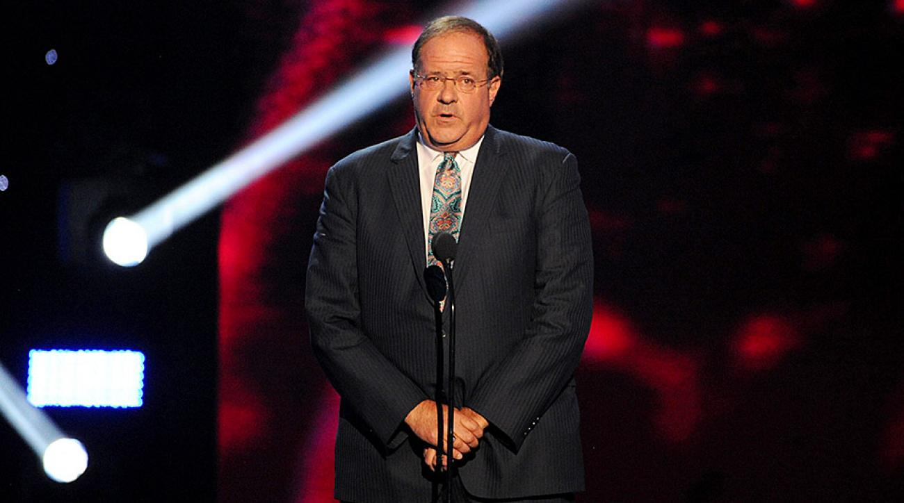 Nfl expected to consider future sunday night playoff games espn - Chris Berman To Leave Longtime Espn Gigs At End Of 2016 Nfl Season