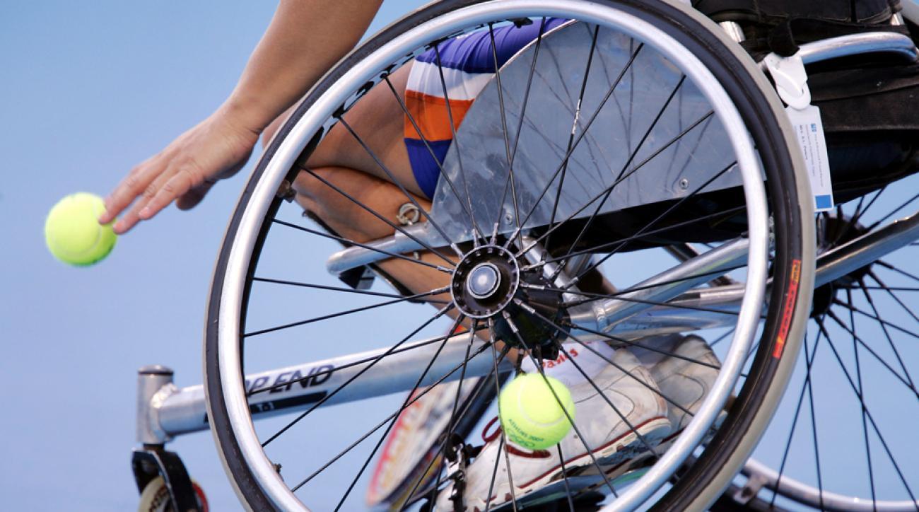 israel morocco wheelchair tennis world cup