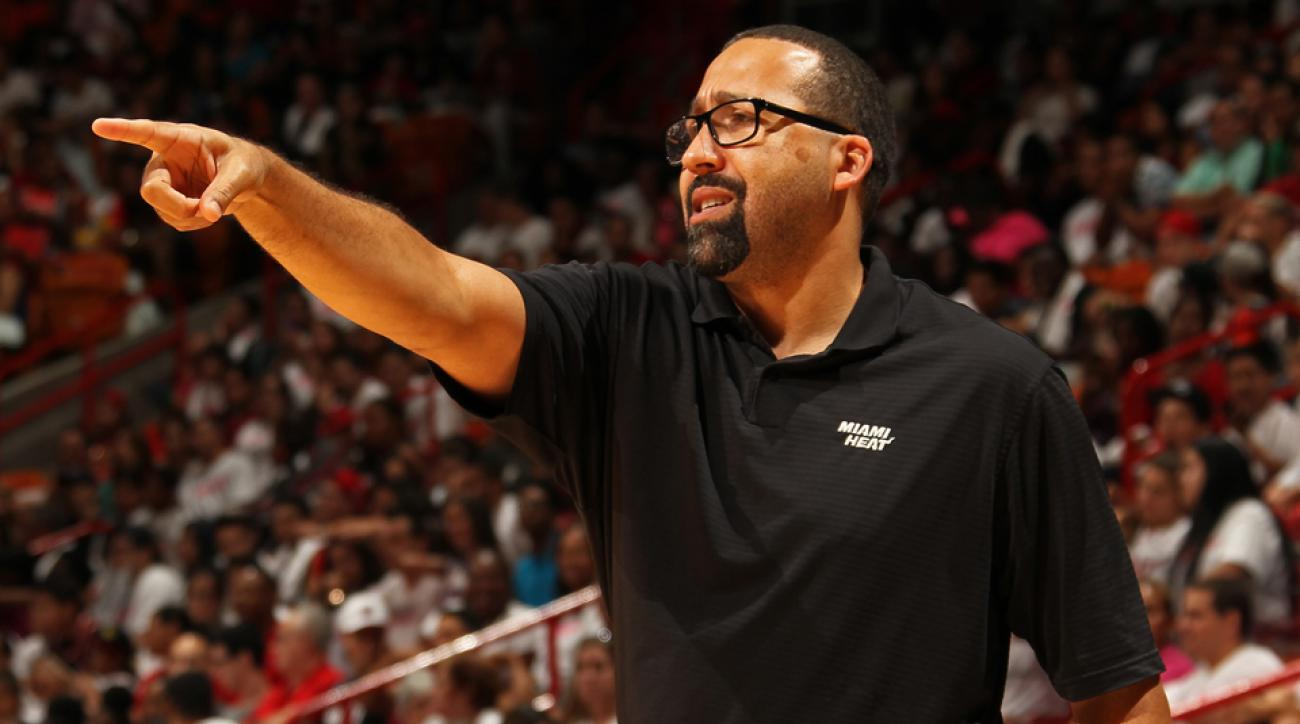 nba rumors news dave fizdale