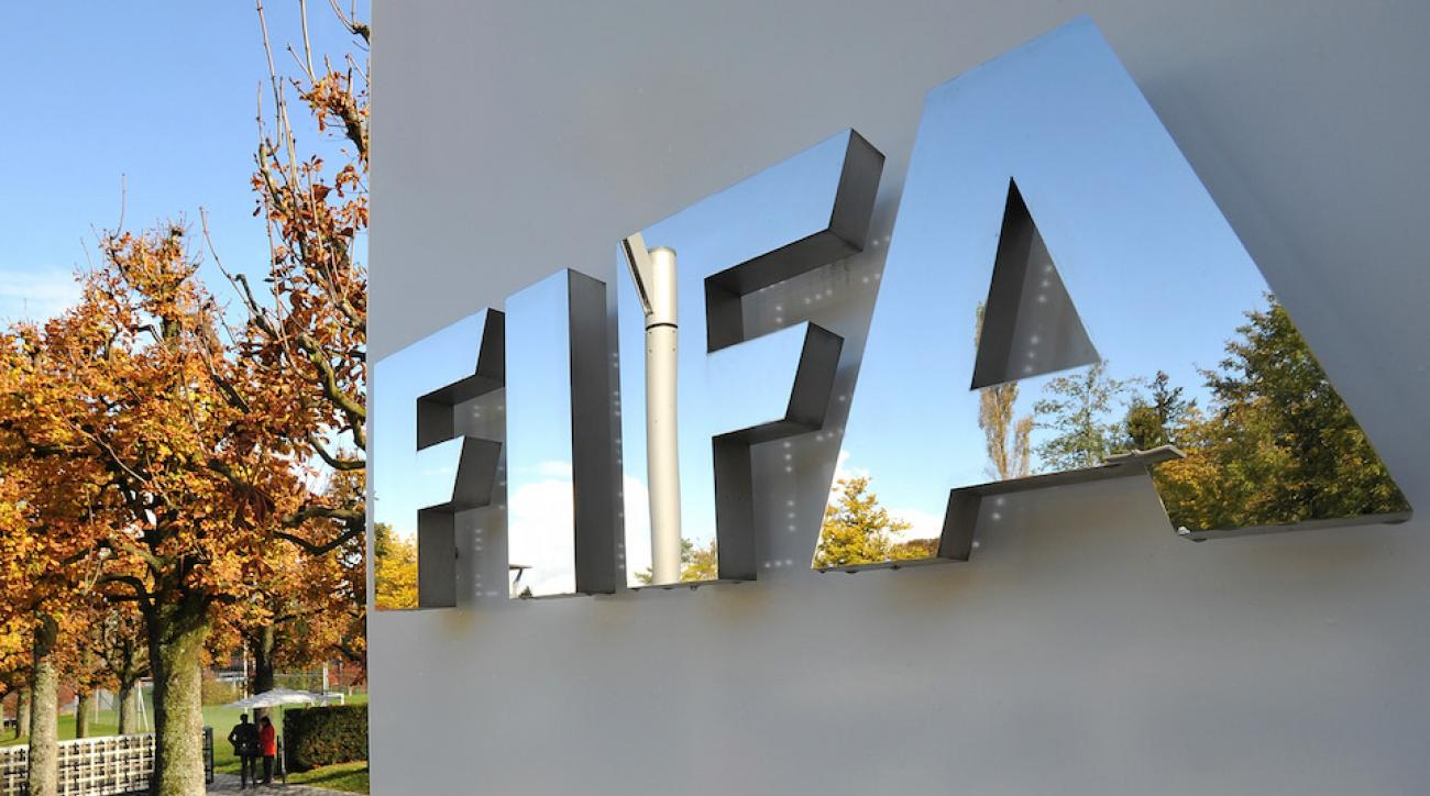 fifa sanctions mexico fan chants homophobic