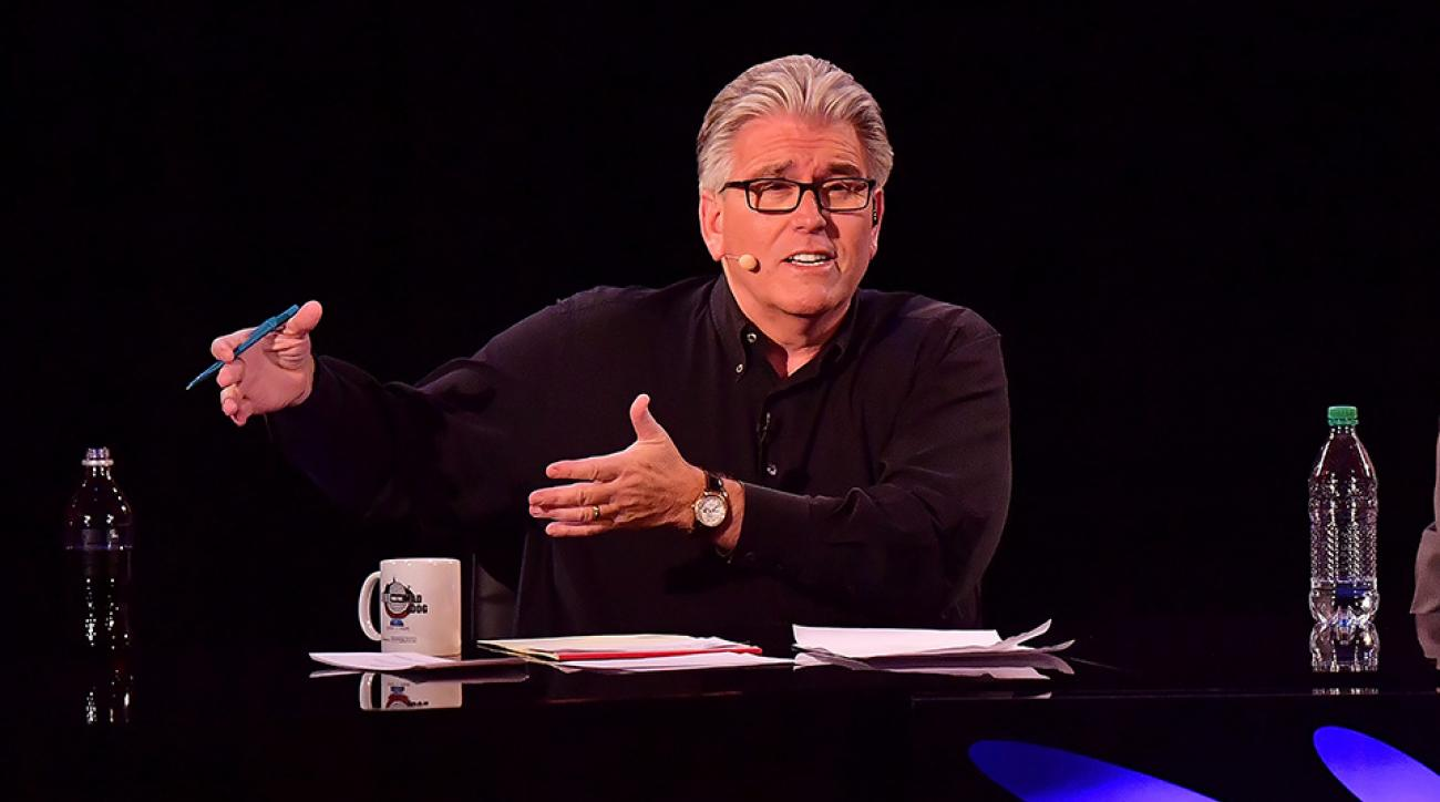 cincinnati zoo gorilla mike francesa rant video
