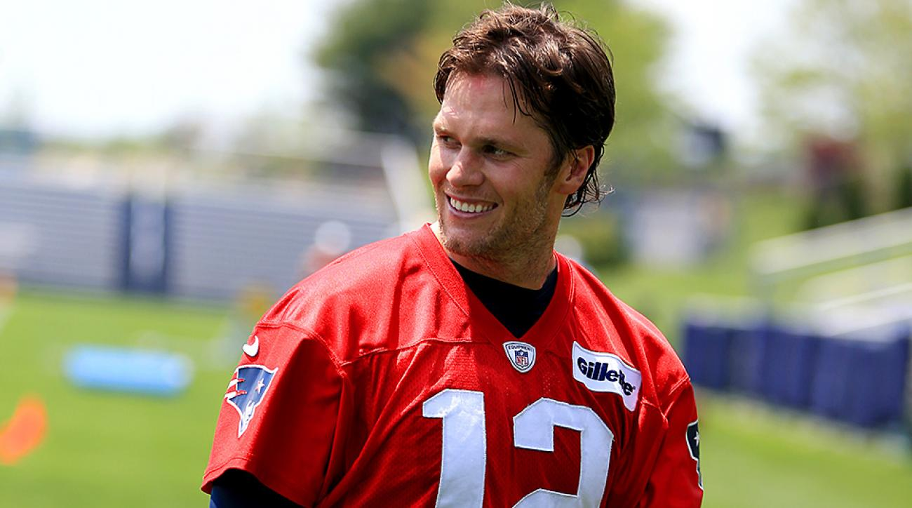 Tom Brady vs. NFL: What new amicus briefs mean for Deflategate case