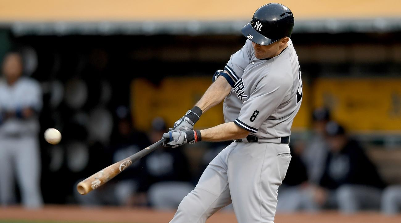 dustin ackley yankees out for season