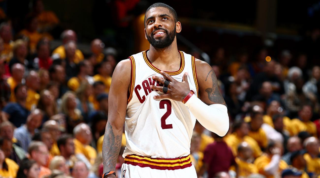 LeBron James needs Kyrie Irving to win NBA Finals | SI.com