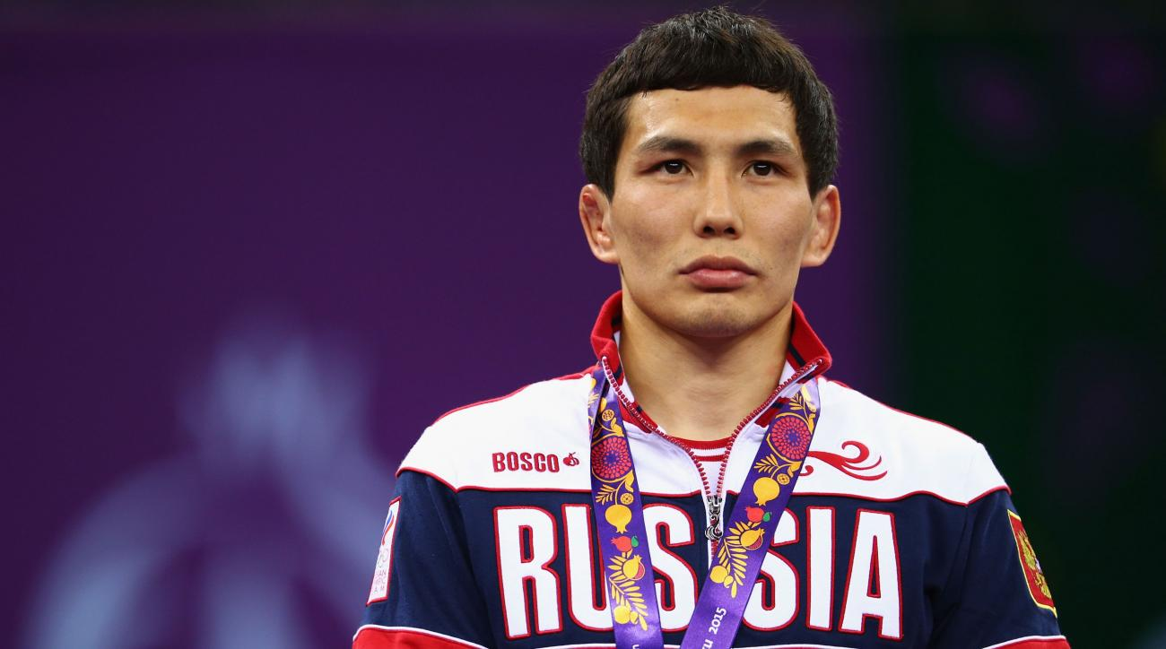 viktor lebedev russia olympics withdraws
