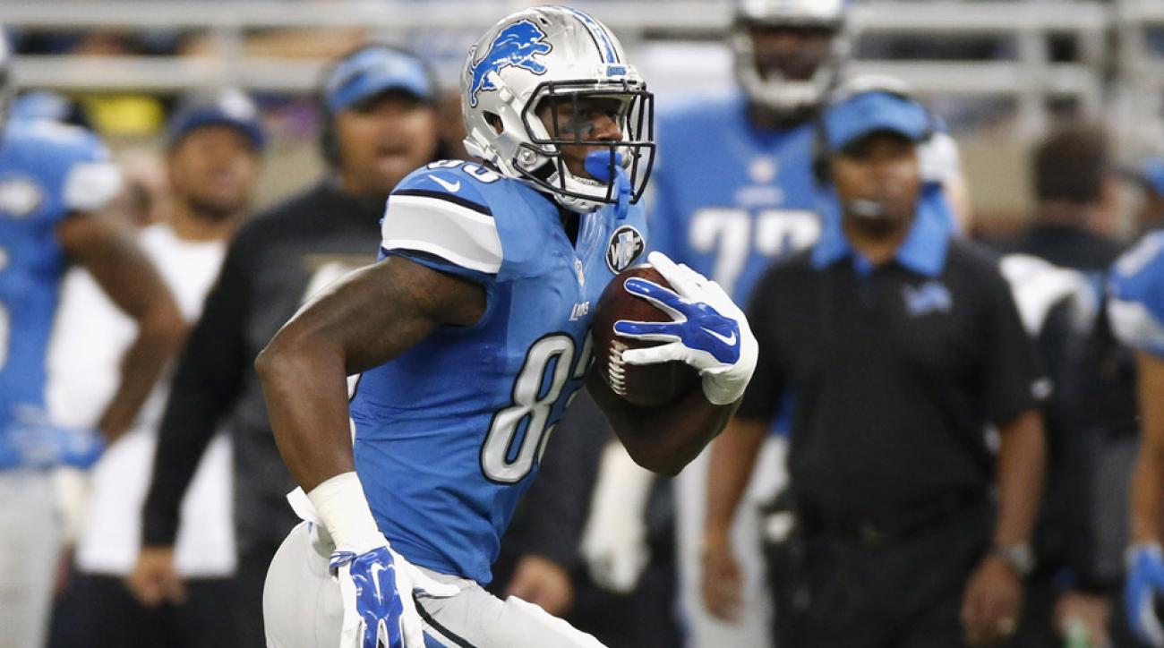 tim wright detroit lions injury injured reserve torn acl