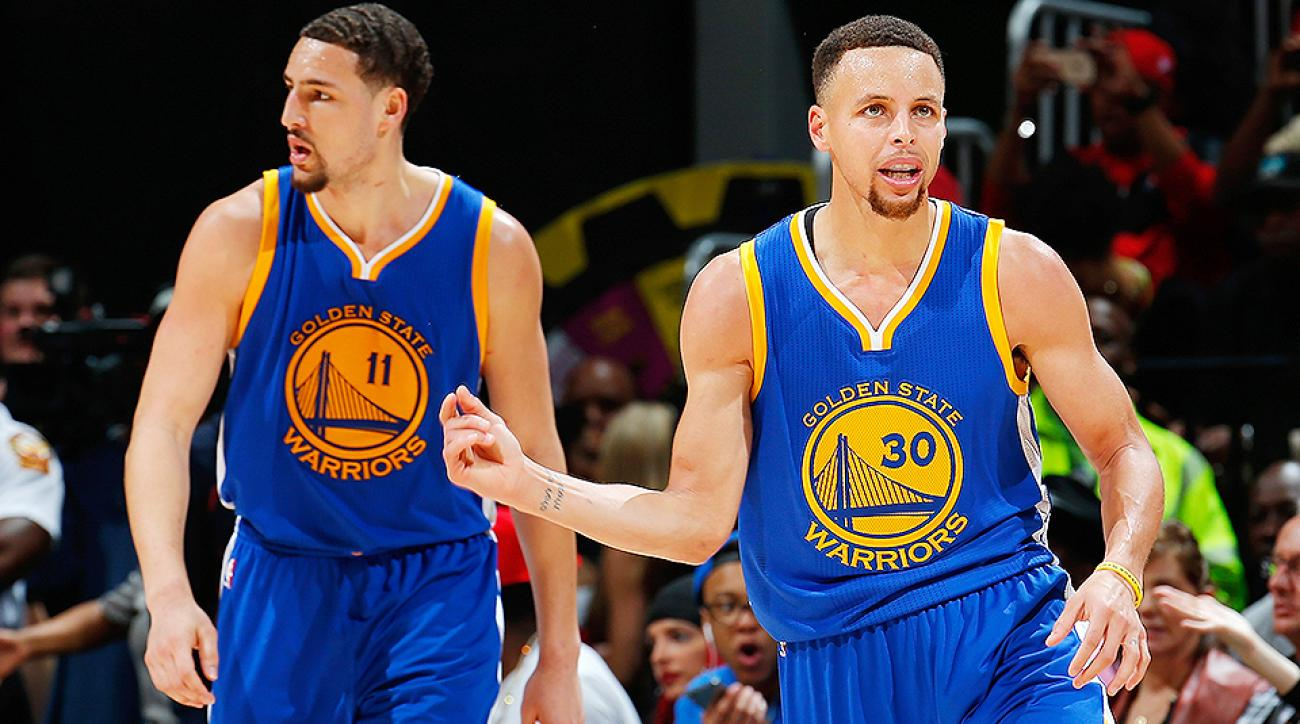 stephen-curry-klay-thompson-golden-state-warriors-nba-finals-mean-tweets-jimmy-kimmel