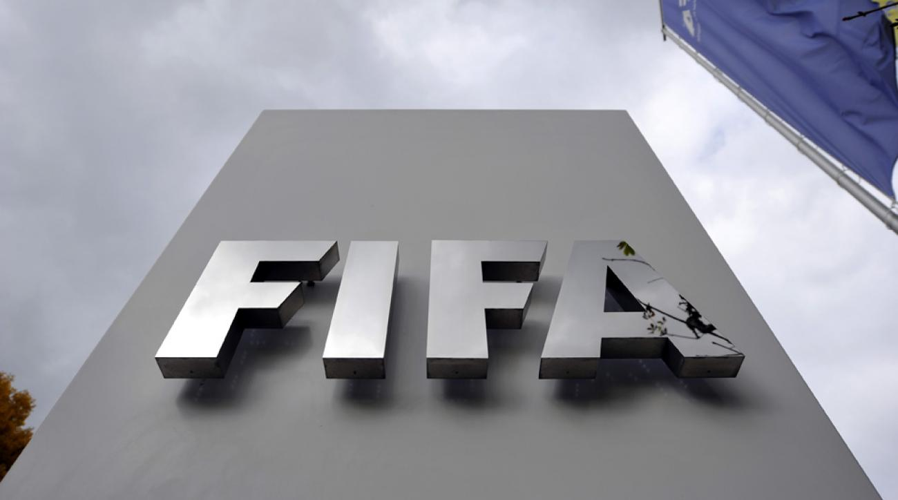 fifa headquarters search raid seize data documents sepp blatter
