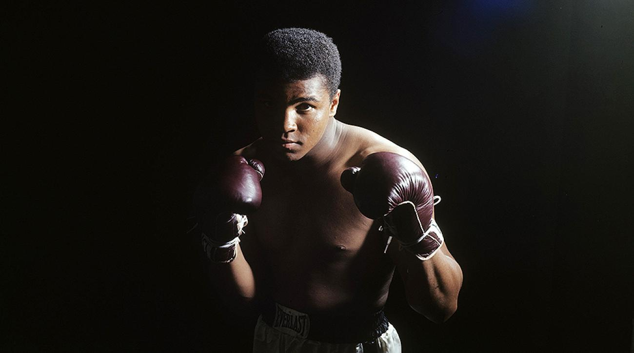 Muhammad Ali dies at 74: Obituary