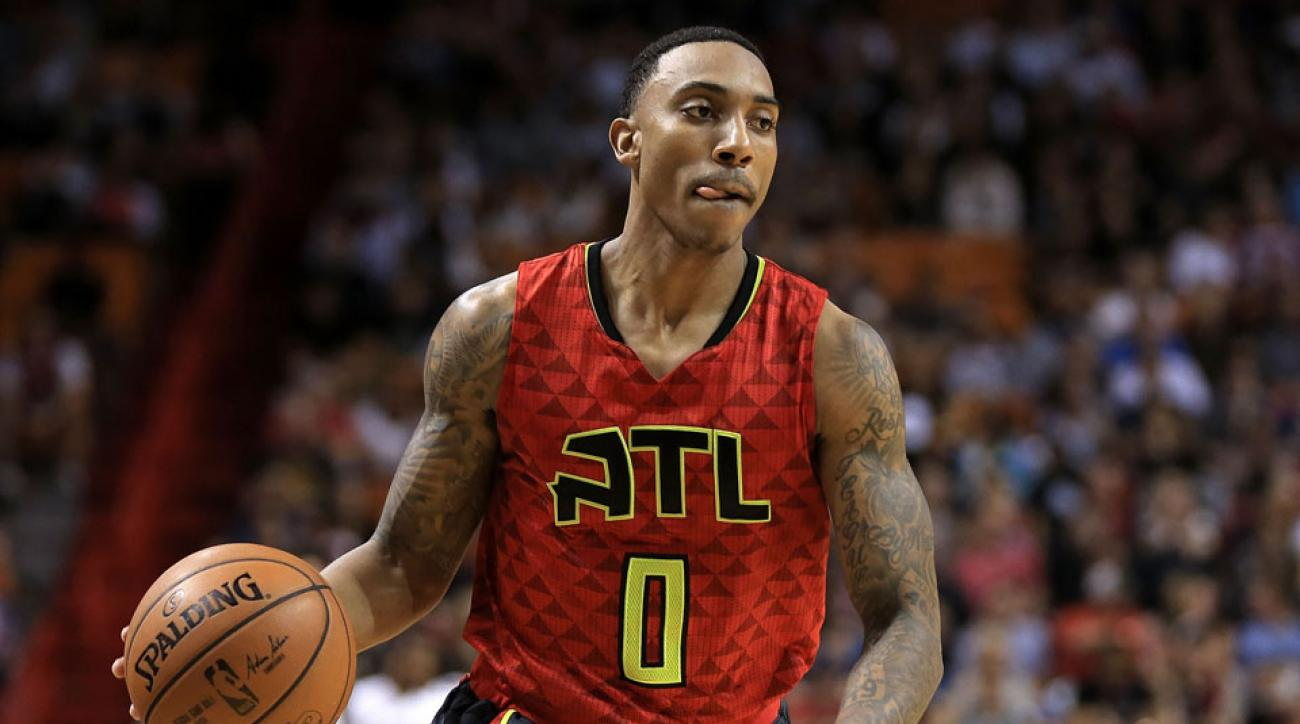 nba rumors news jeff teague