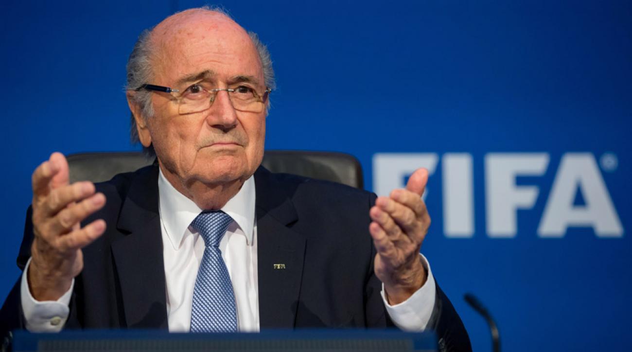 sepp blatter fifa investigation 80 million raise