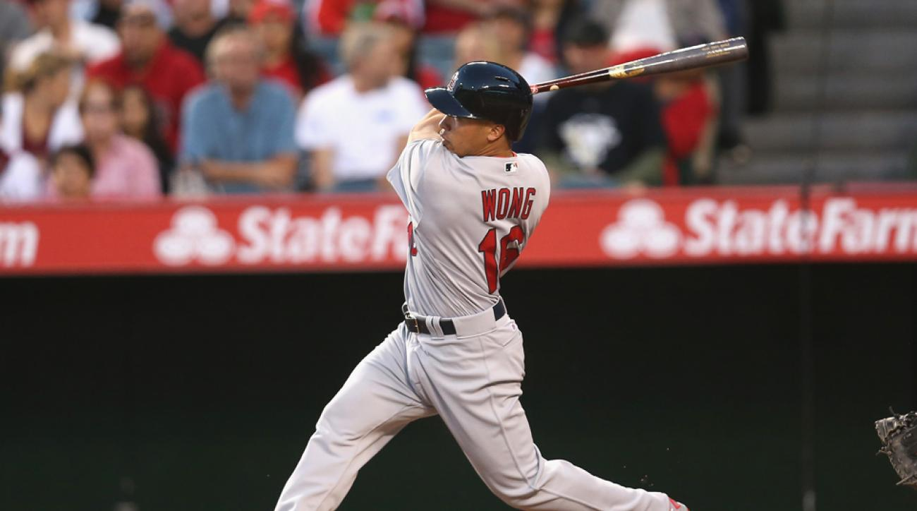 cardinals option kolten wong triple a