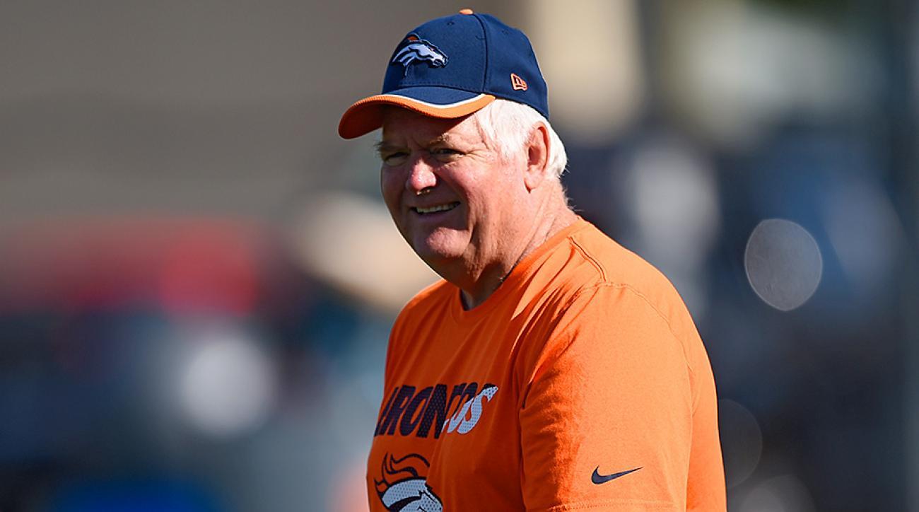 The Broncos' Wade Phillips is the ultimate NFL defensive coordinator
