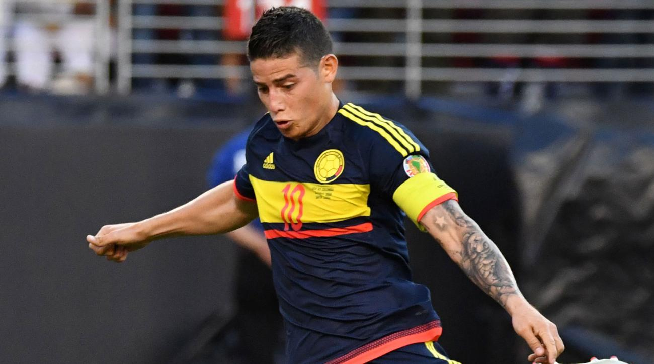 colombia paraguay watch copa america live stream
