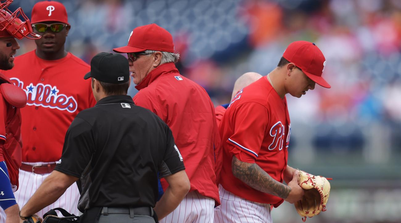 vince velasquez injury phillies