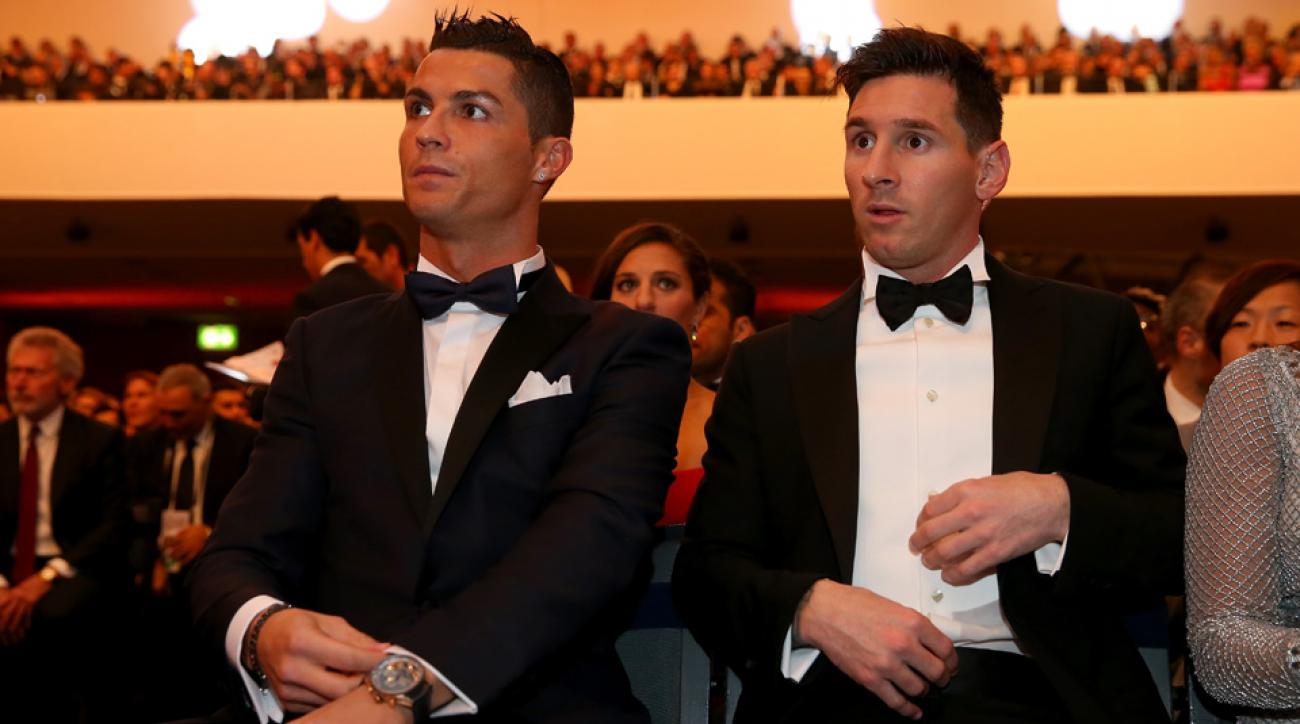 cristiano ronaldo lionel messi forbes highest paid athletes list