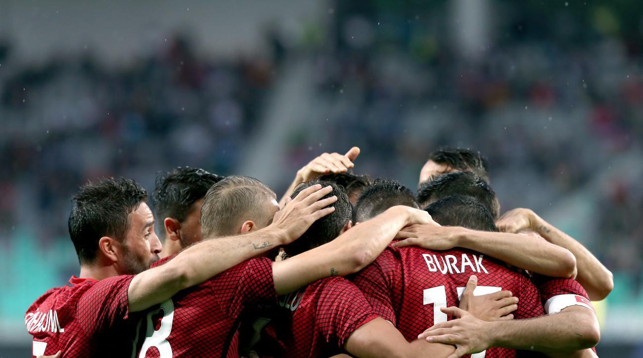 turkey croatia euro 2016 watch live stream