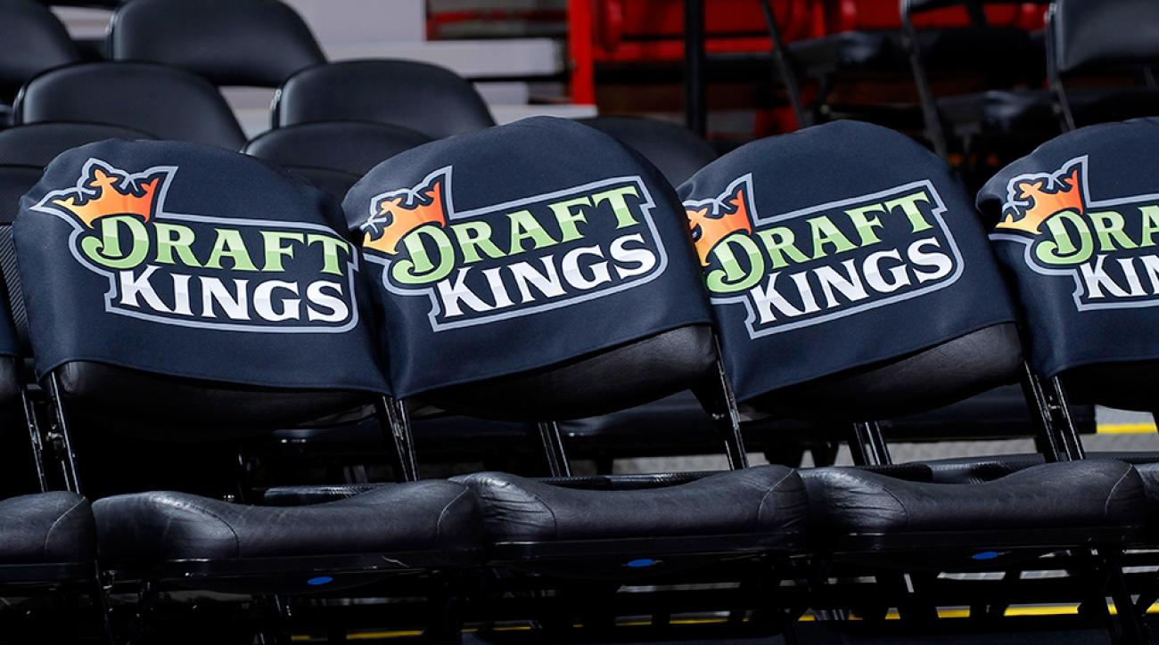 Legal implications of potential DraftKings-FanDuel merger