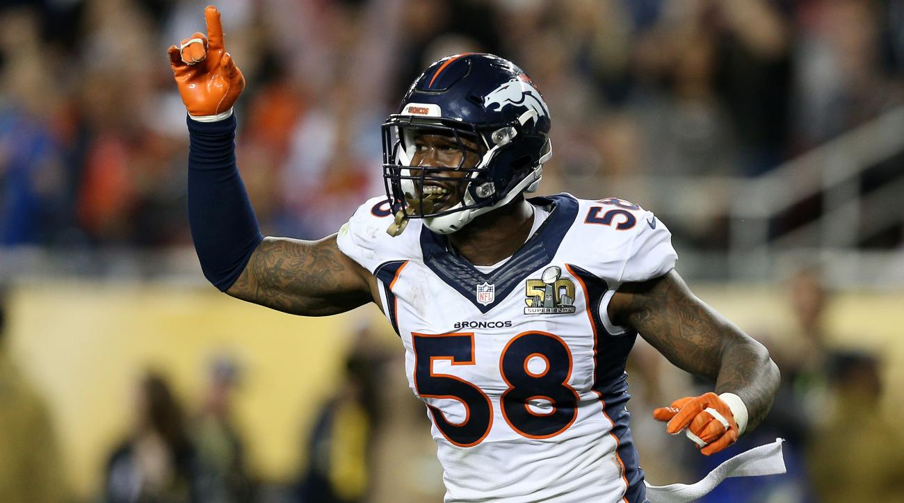 nfl news rumors von miller