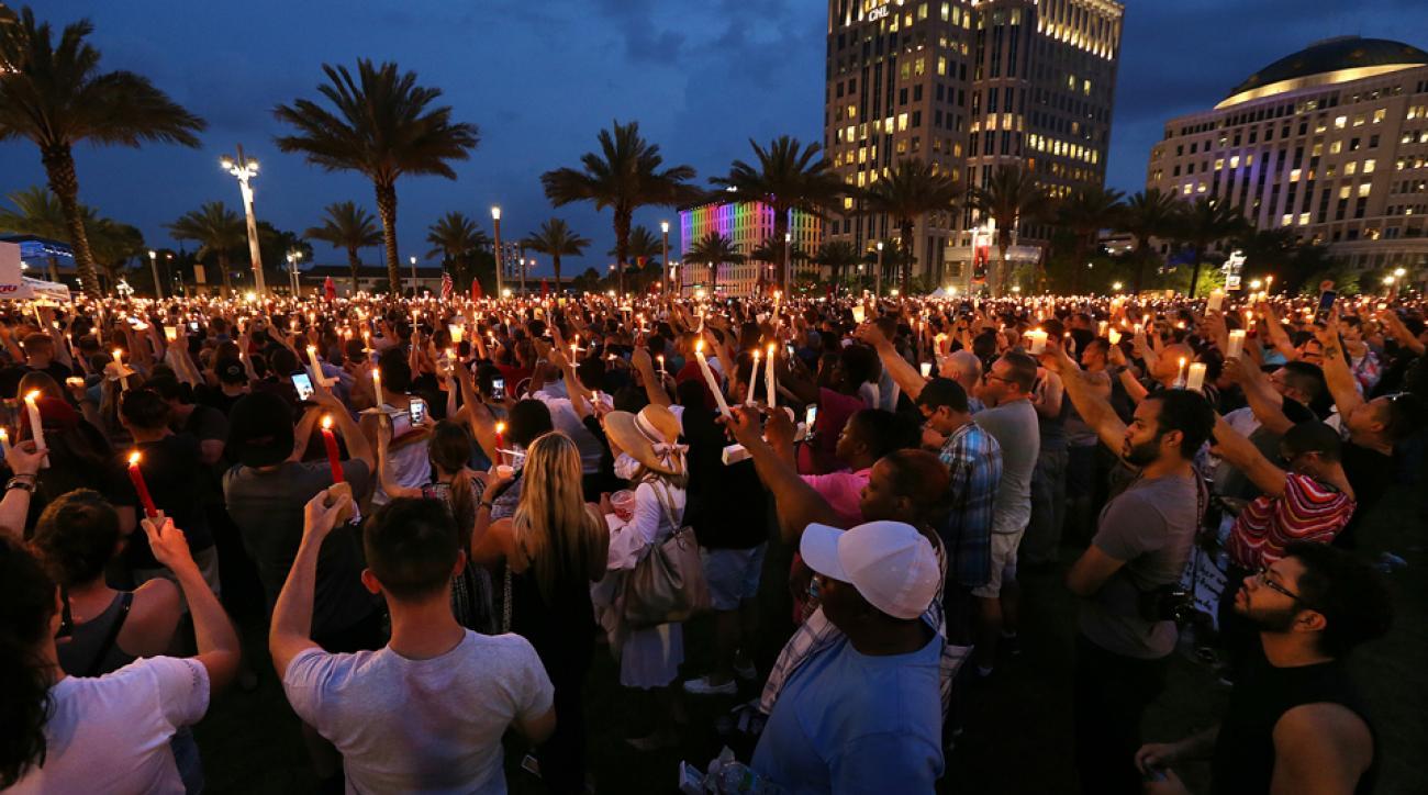 tampa bay rays pride night orlando shooting victims pulse