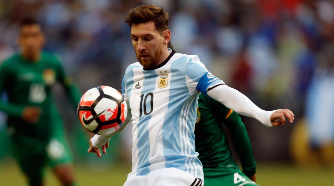 Watch Argentina Vs Venezuela Copa America Live Stream