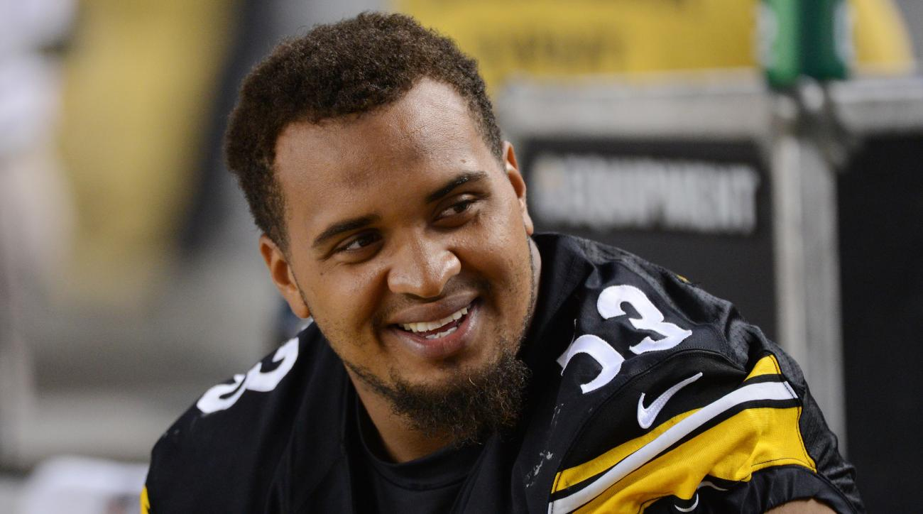 maurkice pouncey steelers ankle surgeries