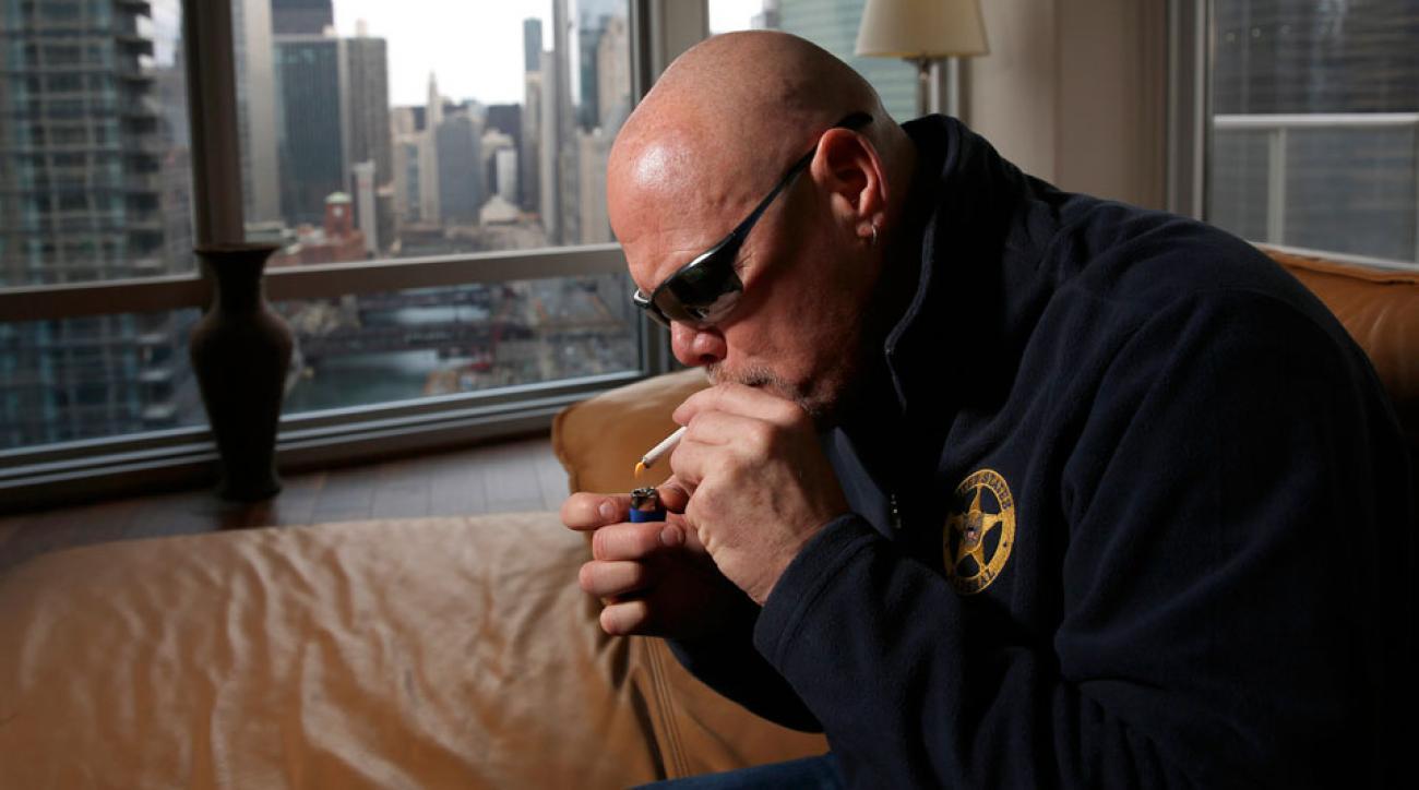 jim mcmahon marijuanna nfl banned substance list