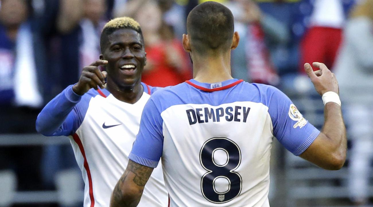 How To Watch Usa Vs Argentina Copa America Live Stream Tv Time