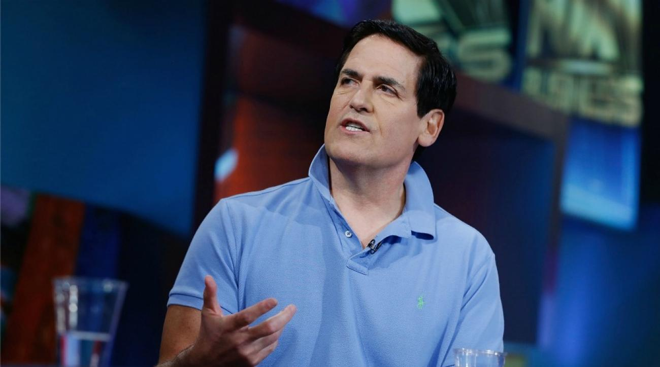 Mark Cuban calls out Donald Trump after latest Campaignfinance report
