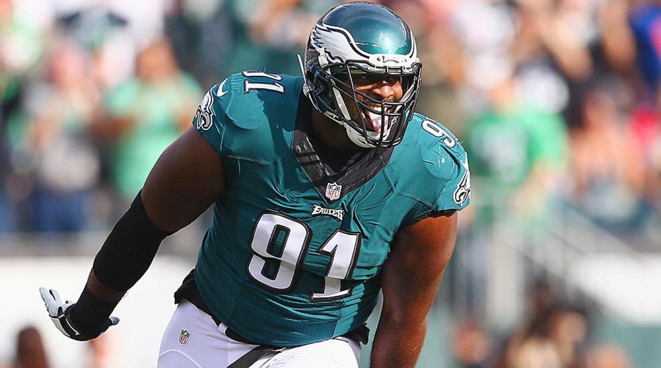 Ranking NFL's best interior linemen: Fletcher Cox, Philadelphia Eagles