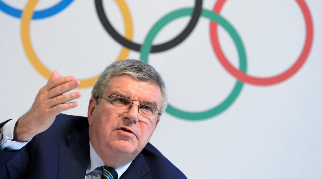 russia doping track and field ioc decision olympics