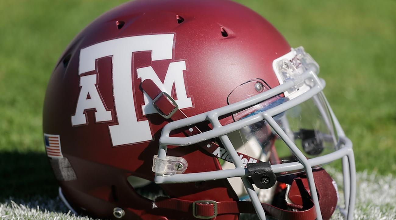 texas a&m recruiting santino marchiol commits