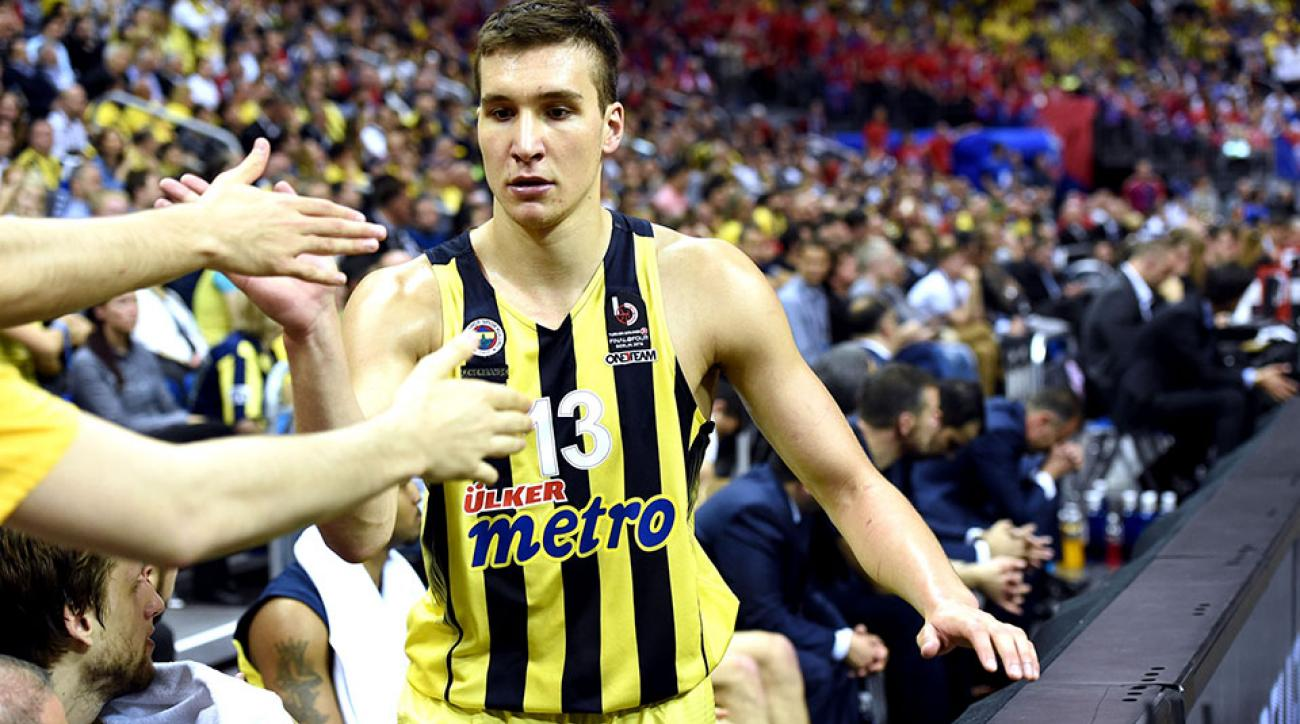 bogdan bogdanovic nba draft trade suns kings
