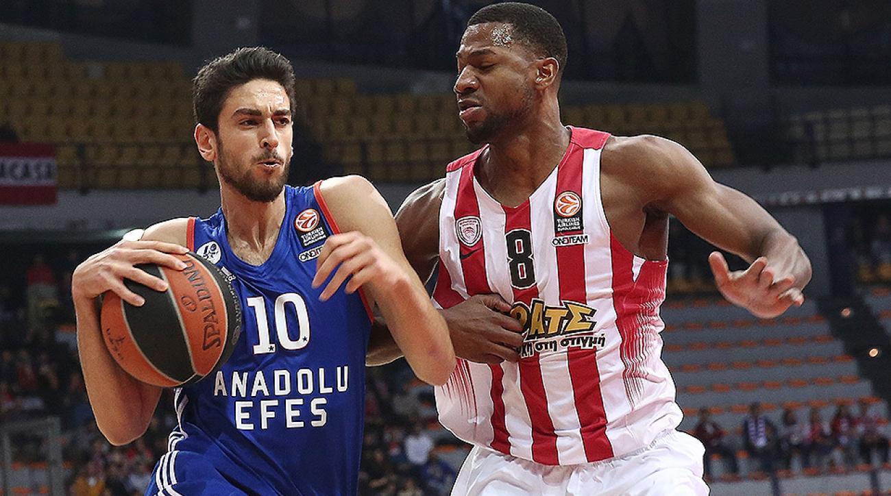 2016 NBA draft grades: 76ers select Furkan Korkmaz