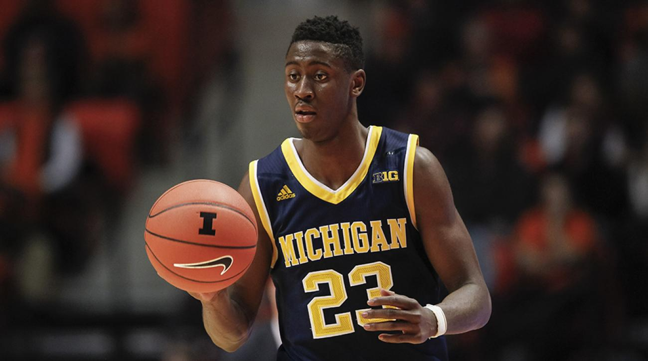nba draft 2016 caris levert