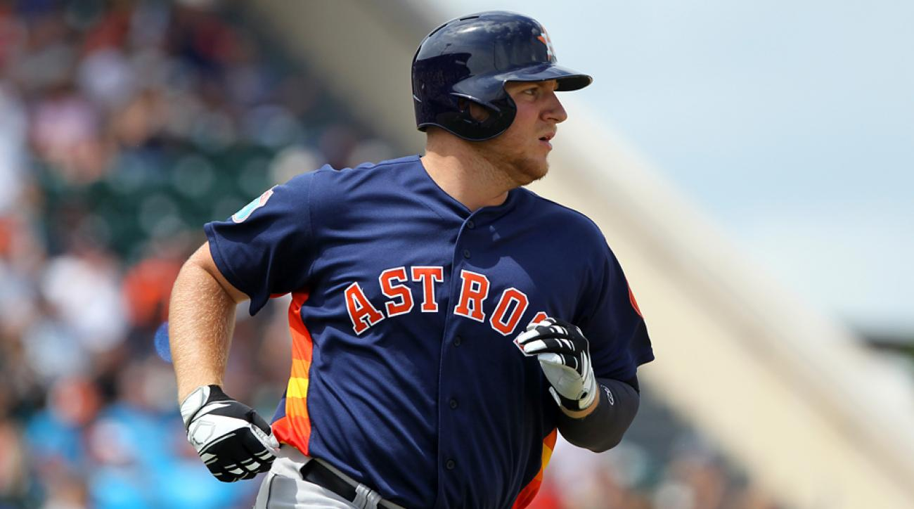 astros aj reed promoted