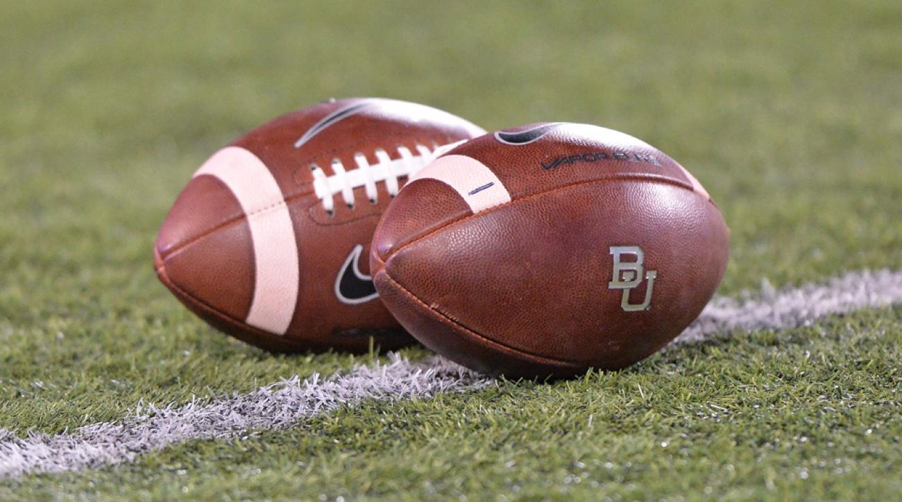 baylor releases signees national letters of intent art briles sexual assault