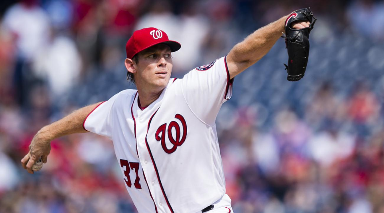 stephen strasburg injury news update