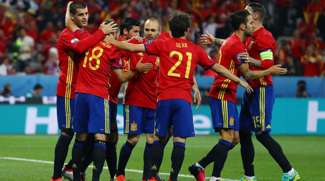 watch italy spain euro 2016 online