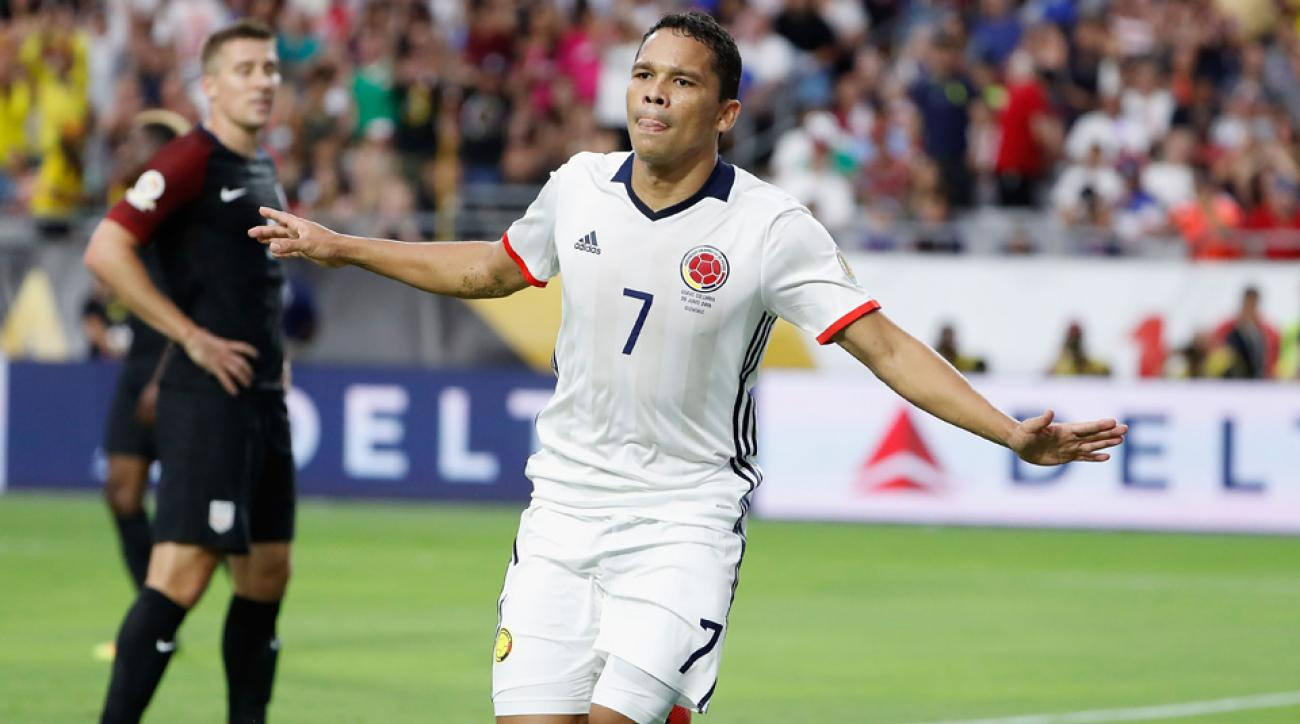 Follow USA vs. Colombia in Copa America third-place game