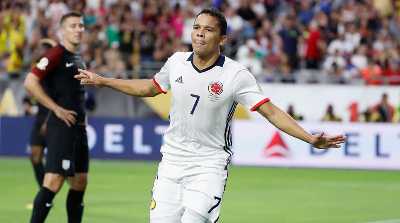 copa america colombia goal call