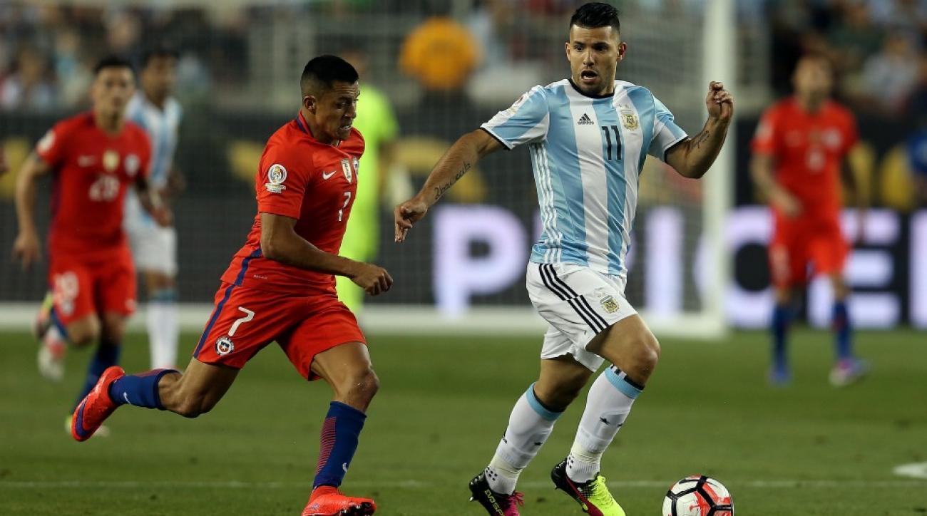 Image Result For Chile Vs Argentina En Vivo Stats