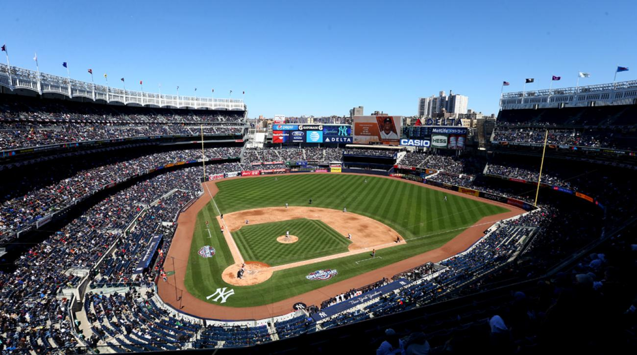 Yankees, StubHub reach ticket resale deal | SI com