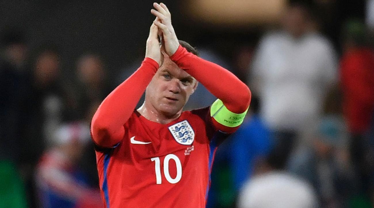 Follow England vs. Iceland at Euro 2016