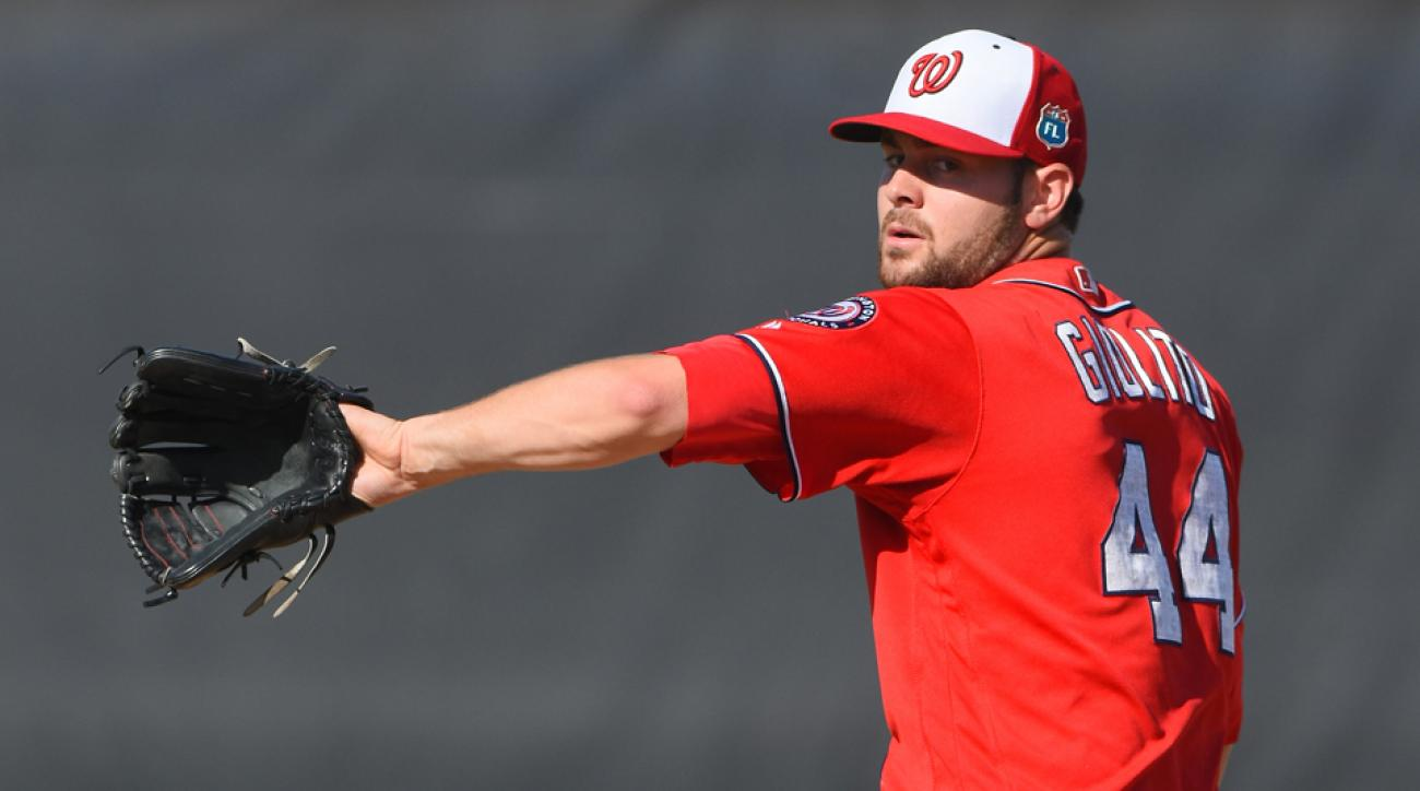 lucas giolito nationals called up
