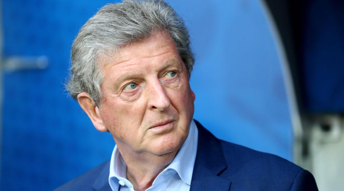 roy hodgson resigns english manager