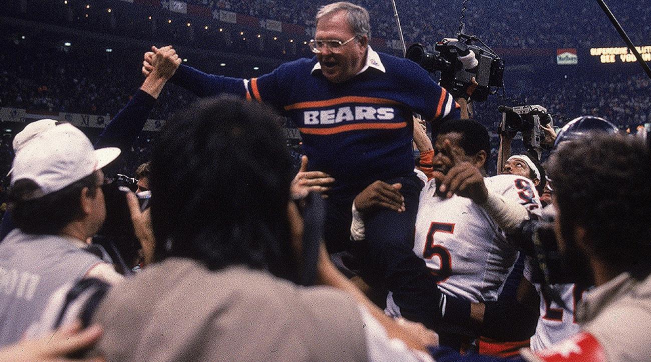 Buddy Ryan 46 defense and its impact on Chicago Bears, Rex Ryan, Rob Ryan