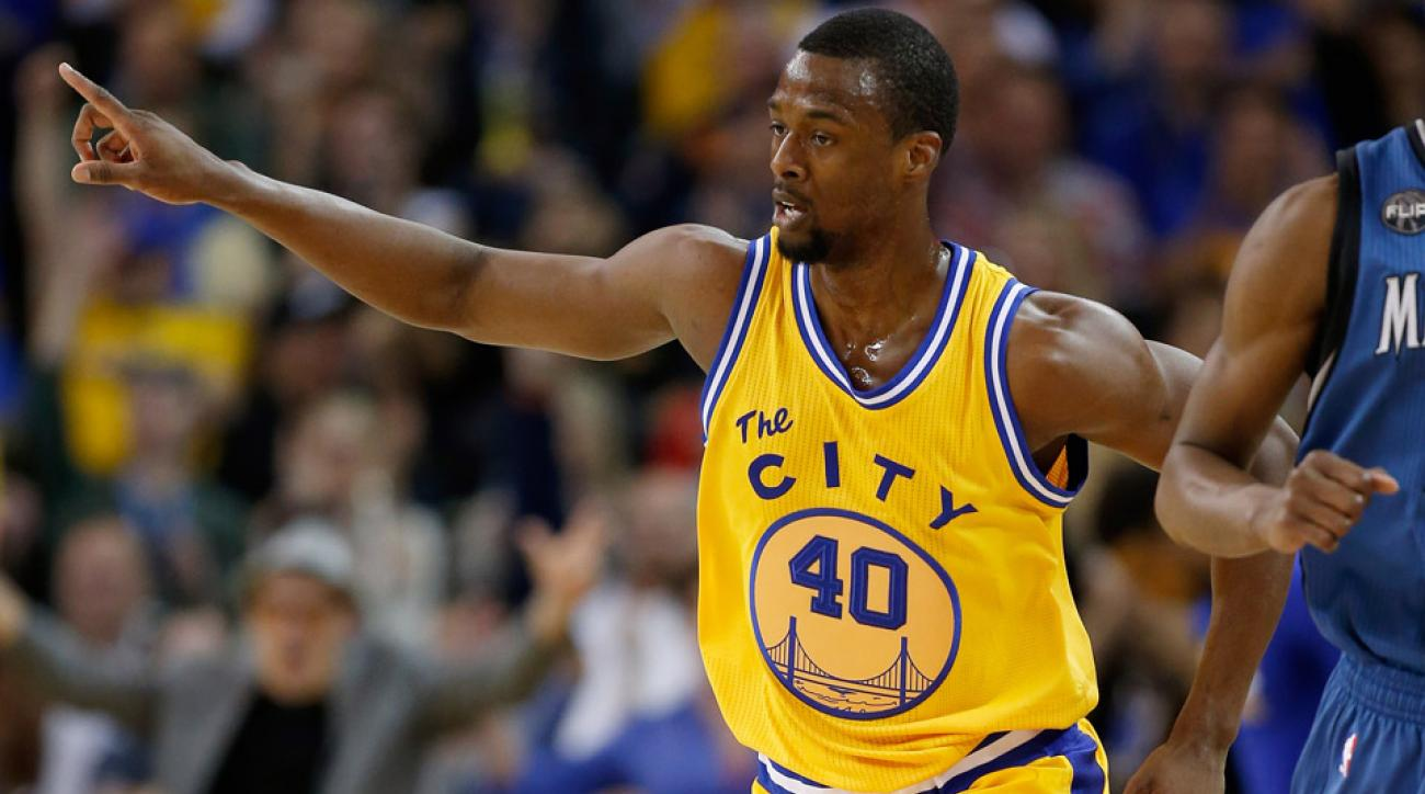 harrison barnes qualifying offer golden state warriors