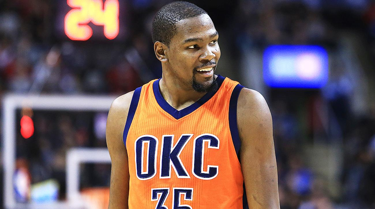 23ff42bfd706 Kevin Durant s free agency  Why Thunder will pay off